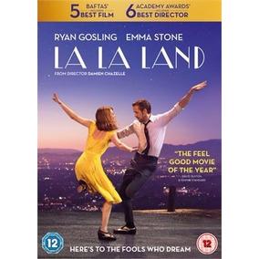 Dvd Pelicula La La Land Dvd Nuevo Original Cerrado