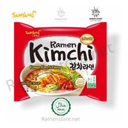 Kimchi Ramen , Coreadel Sur  Ramenstore.net Arica