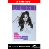 Poster Oficial Demi Lovato