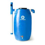 Kit Mini Cisterna 240l - Bombona / Tambor / Barrica / Barril
