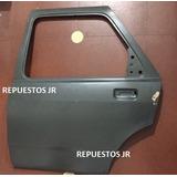 Panel Puerta Trasero Ford Sierra Original Izq Repuestos Jr
