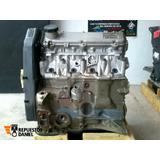 Motor Completo Fiat Tipo 1.6 8 Valvulas Original