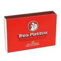 3 Patitos Fosforos Cajas Chicas - Oferta -