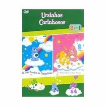 Ursinhos Carinhosos Desenho Dvd Original