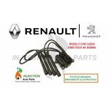 Bobina Ignição Renault Clio Kangoo Twingo 1.0 16v 2000 À2005