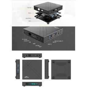 Tv Box Eachlink H6 Mini 3gb Ram 32 Rom Wi-fi 100 Mbps.