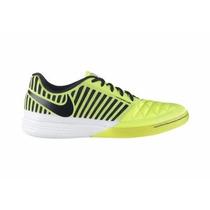 Tenis Nike Lunar Gato 2 Caballero Amarillo