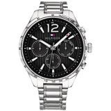 Reloj Tommy Hilfiger Gabin 1791469 Hombre Envio Gratis