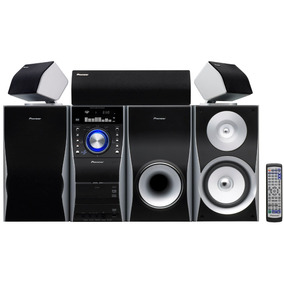 Home Theater Pionner Xv Ev7