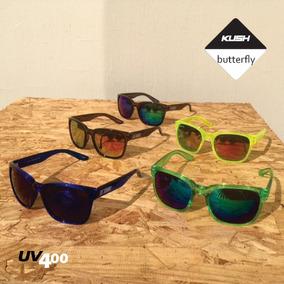 Lentes Solares Kush Modelo Butterfly