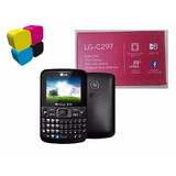 Teléfono Celular Dual Sim Lg-c297