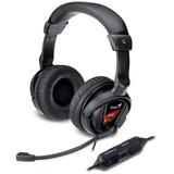 Audifono Genius Gaming Hs-g500v