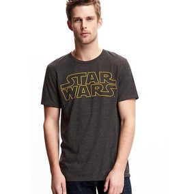 Remera Star Wars Old Navy By Gap