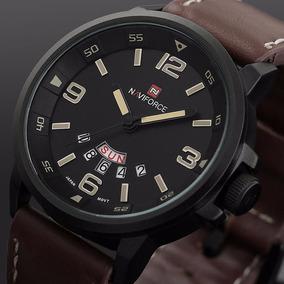 Relógio Naviforce Original Modelo 9028 Prova D