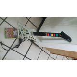 ¡wow! Guitarra Para Xbox 360 Remato Envio Gratis