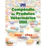 Compêndio De Produtos Veterinários-sindan 2013-2014