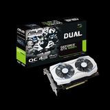 Tarjeta Grafica Dual Geforce Gtx 1050 O4g Gaming Asus