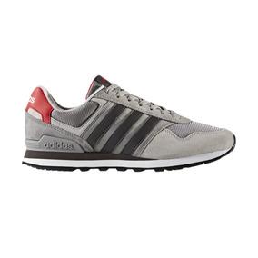 Zapatillas adidas Running 10k Hombre Gr/gr