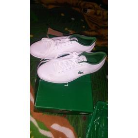 Zapatos Lacoste Originales Talla 7.5