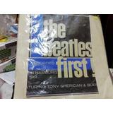 Disco De Vinilo The Beatles First