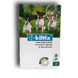Collar Antipulgas Antigarrapatas Kiltix Bayer Perro Chico