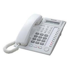 Teléfono Panasonic Kx-t7730 Multilínea (secretarial) Análogo