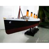 Barco Titanic 1/700 Y 1/1000 Para Ensamblar (a Pedido)