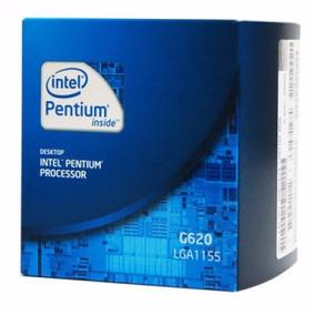 Procesador Intel G620 2,60 Ghz Lga 1155
