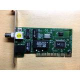 Placa Red Encore Pci Esl-835-tb Rev2c