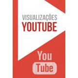 Compre 1.000 Visualizações Pro Youtube Muito Barato!