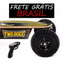 Skate Elétrico Two Dogs Off Road 800w G2