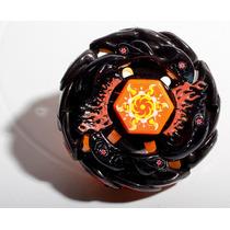 Beyblade Sol Blaze Eclipse V145 + Lançador Takara Tomy Bb 87