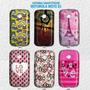 Capinha Capa Celular Smartphone Motorola Moto E2