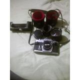 Camera Konica Autoreflex T3
