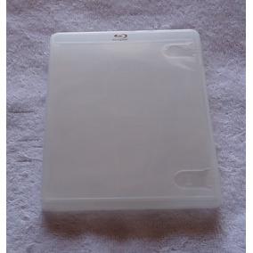 Kit 05 Caixas Capas Box Case Para Jogos De Ps3 *frete*