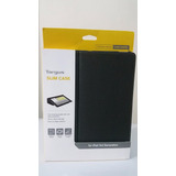 Estuche Funda Cover Apple Ipad 2 3 Marca Targus Slim Case