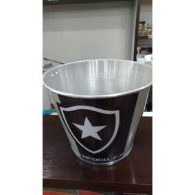 Kit Balde De Gelo Botafogo - Baldes de Gelo no Mercado Livre Brasil 4b8b2780f04af