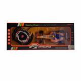 Auto Formula 1 - Toy Feliz