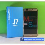 Samsung Galaxy J7 Neo Libre De Fabrica