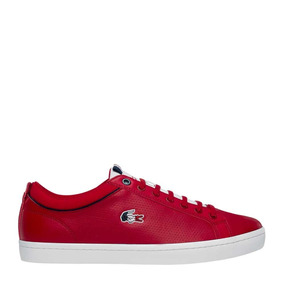 Tenis Casual Lacoste Straightset Sp 317 2 4047 Id-172153