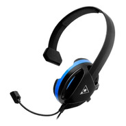 Auricular Headset Gamer Turtle Beach Recon Chat Ps4 Xbox 3.5