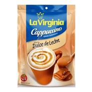 Cafe La Virginia Instantaneo Dulce De Leche X155g S Tacc