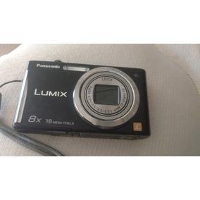 Camara Panasonic Lumix Compacta