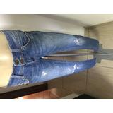 Jeans Stretch Italiano Novo