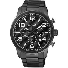 Relógio Masculino Citizen Cronógrafo Social Tz20297p - Loja