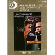 Zezé Di Camargo & Luciano - Ao Vivo - Dvd