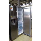 Refrigerador Samsung 50%dto Side By Side Nuevo Garantizado