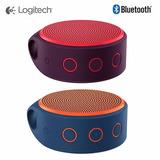 Caixa De Som Bluetooth Logitech X100 Portátil Wireless Orig