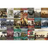 Breve Historia Colección Conflictos 20 Titulos