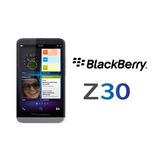 Blackberry Z30 4g Lte 16 Gb Libre Nuevo En Caja